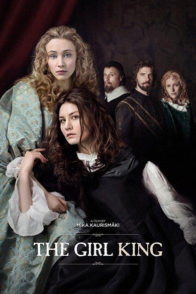 Dziewczyna, która została królem (2015) KiT-MPEG-4-H.264-HDV-AAC /Lektor/PL
