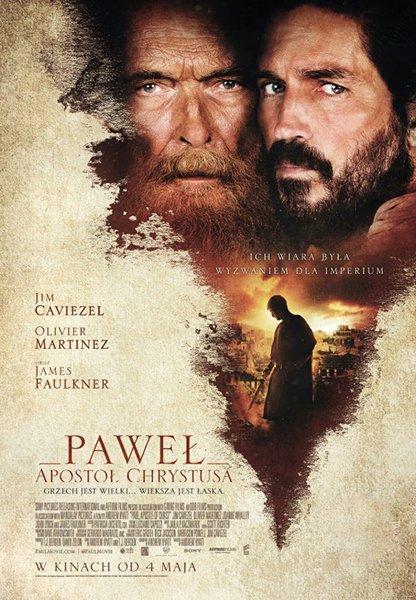 Paweł, Apostoł Chrystusa (2018) KiT-MPEG-TS-AVC-AC-3/Napisy/PL