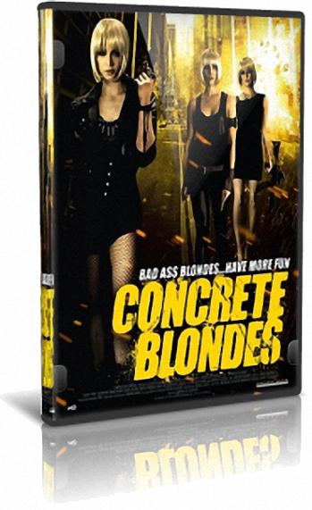 Blondyny (2013) KiT-MPEG-H.264-AVC-AAC /Lektor/PL