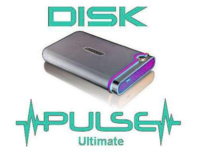 Disk Pulse Ultimate 9.4.26 (x86/x64)