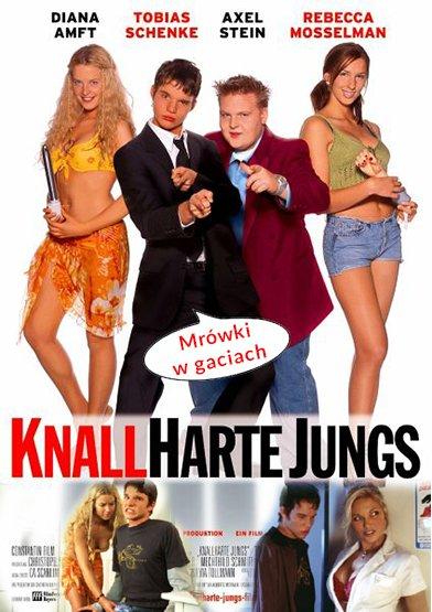 Mrówki w gaciach (2000) KiT-MPEG-4-AVC-AAC-ZF/Lektor/PL