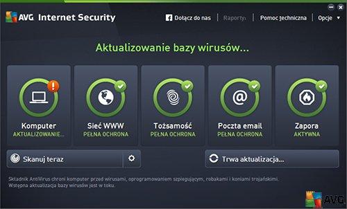 AVG Internet Security 2017 17.1.3354 (64) (PL)