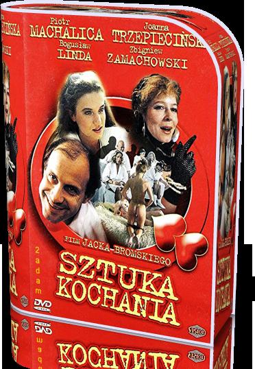 Sztuka kochania (1989) Blu-ray-P720-H.264-AVC-AAC /PL