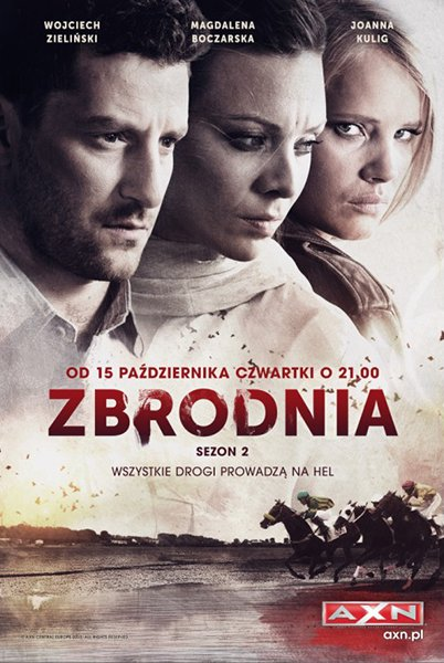 Zbrodnia (2015) Serial-MPEG-TS-HDTV-AC-3//PL