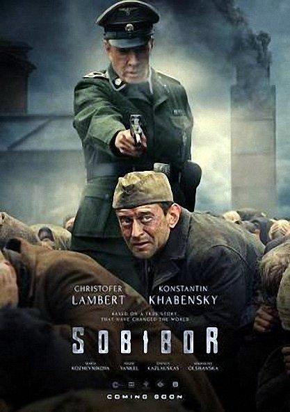 Sobibór (2018) KiT-MPEG-4-H.263-AVC-AAC /Napisy/PL