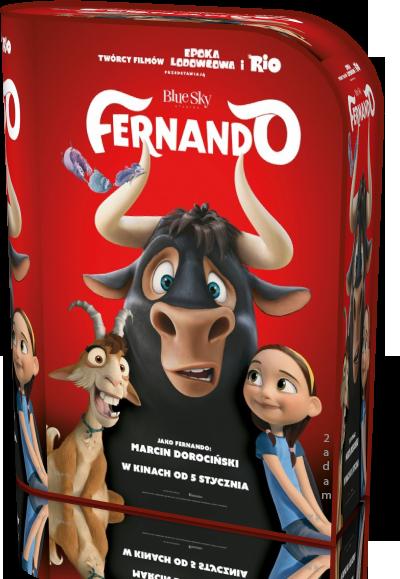 Fernando (2017) Blu-ray Video-536p-H.264-AVC-AAC /Dubbing/PL