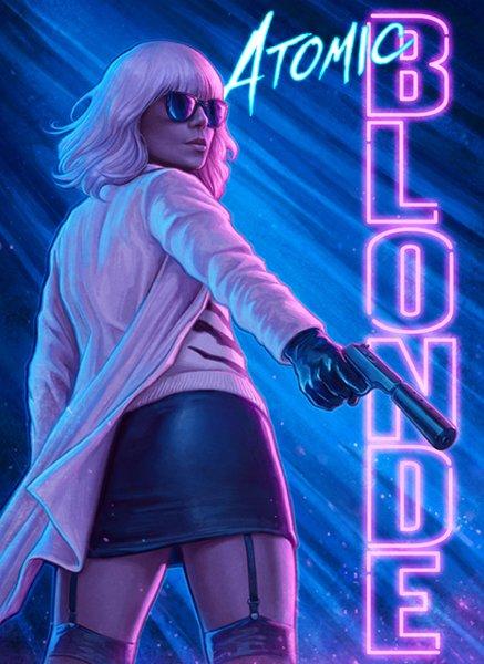 Atomic Blonde (2017) TVrip-MPEG-4-AVC-AAC-ZF/Lektor/PL