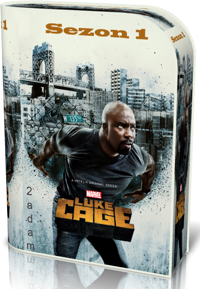 Luke Cage (2016) KiT-MPEG Video-HDTV-720p-H.264-AC-3 /Lektor/PL