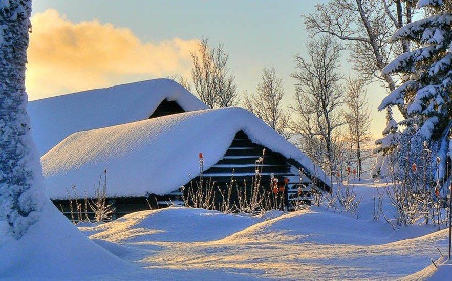 Zimski pejzaži-Winter landscapes 8z5rfj6l8si