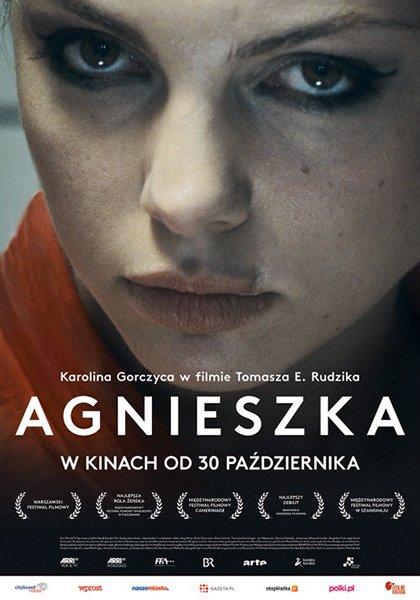 Agnieszka (2014) KiT-MPEG-4-H.264-AVC-AAC /PL
