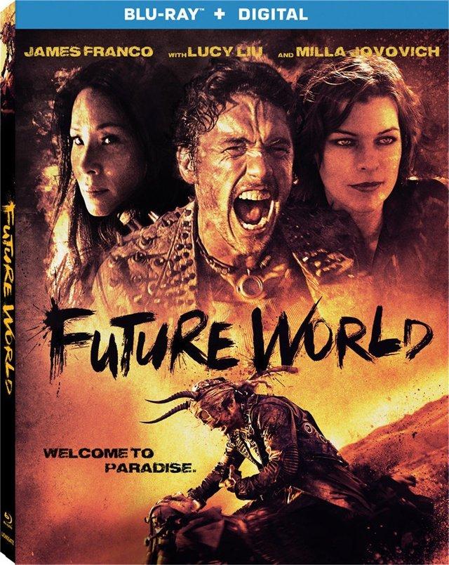 Martwy świat / Future World (2018) DUAL.BD9.ReENCODED.1080p.Blu-ray.AVC.DTS-P2P / Lektor PL i Napisy PL