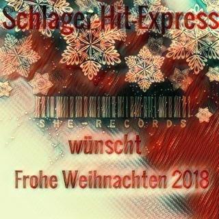 Frohe Weihnachten Musik.Schlager Schlager Hit Express Wünscht Frohe Weihnachten 2018 Musik