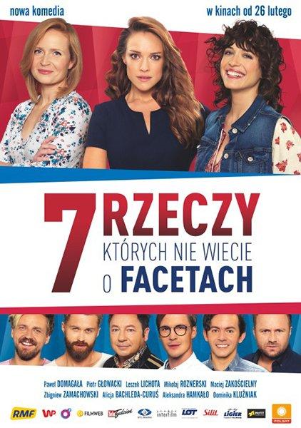 7 rzeczy, których nie wiecie o facetach (2016) TVrip-MPEG-TS-HDV-AC-3-ZF/Lektor/PL