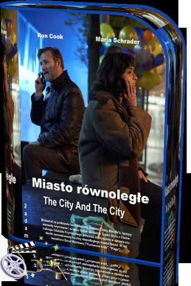 Miasto równoległe (2018) TVrip-MPEG-4-720p-AVC-H.264-AAC/Lektor/PL