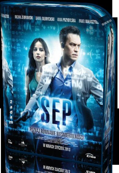 Sęp (2012) KiT-MPEG-4-550p-H.264-AAC /PL