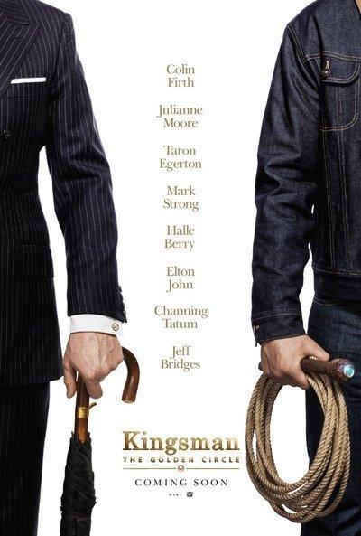 Kingsman: Złoty krąg (2017) 720p.WEB-HDV-AAC-ZF/ Napisy / PL