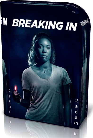 Breaking In (2018) Blu-ray Video-544p-H.264-AVC-AAC-6 kanałów /Lektor/PL