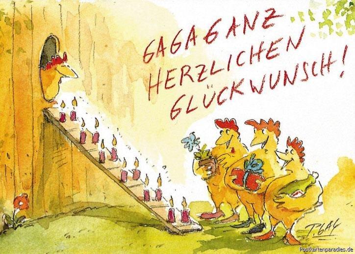 Gratulation zum geburtstag polnisch