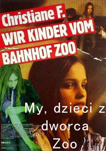 My, dzieci z dworca Zoo (1981) KiT-MPEG-4-H.263-AAC/Lektor/PL
