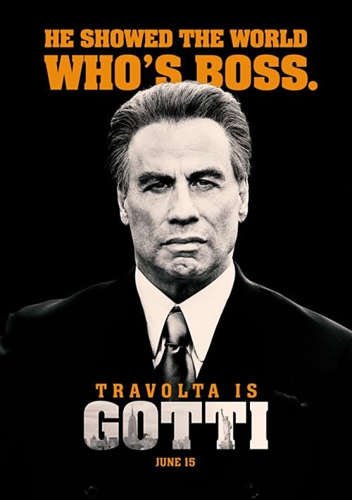 Gotti (2018) PL.720p.BluRay.x264-KiT / Lektor PL