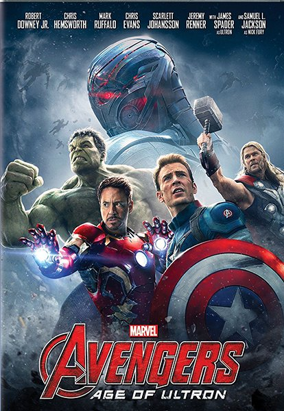 Avengers: Czas Ultrona (2015) Blu-ray Video-BDAV-AAC-ZF/Lektor/PL