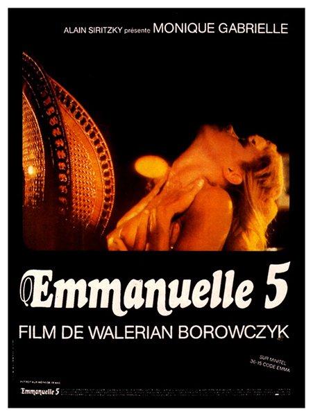 Emmanuelle 5 (1987) 480p.WEB-MPEG-4-AAC-ZF/ Lektor / PL