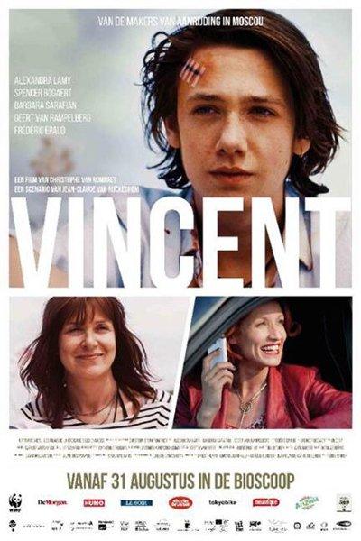Vincent i koniec świata (2016) TVrip-MPEG-4-H.264-HDV 720p-AAC /Lektor/PL