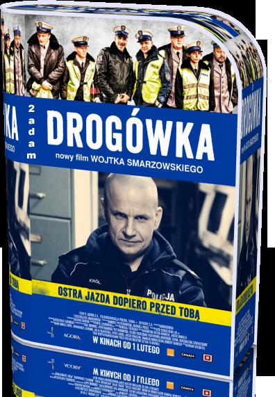 Drogówka (2013) KiT-MPEG-4-H.264-AVC-AAC /PL