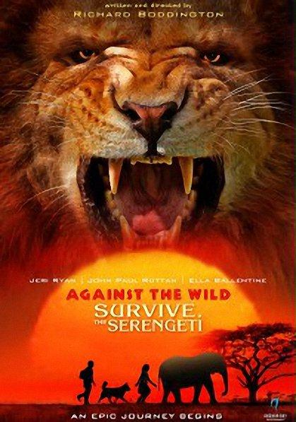Przetrwać w dziczy II: Serengeti (2016) KiT-MPEG-H.264-AVC-AAC /Lektor/PL