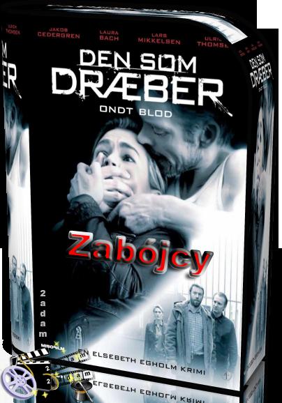 Zabójcy (2011) TVrip-MPEG-4-720p-AVC-H.264-AAC/Lektor/PL