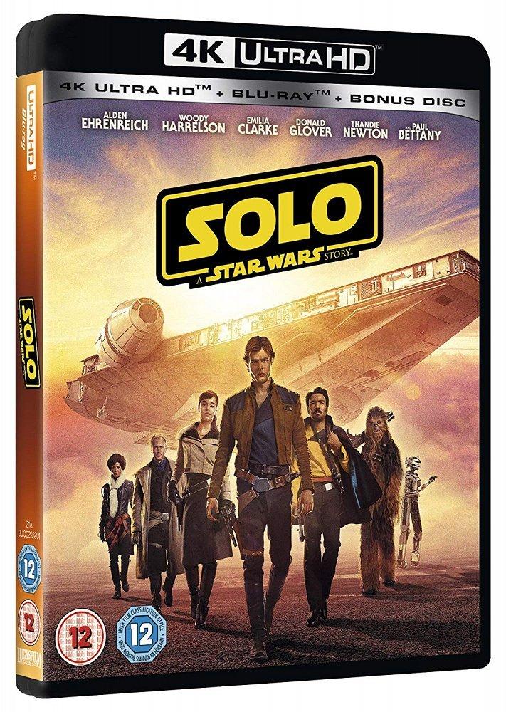 Han Solo: Gwiezdne wojny - historie / Solo: A Star Wars Story (2018) DUAL.2160p.BluRay.HDR.REMUX.TrueHD.MA.7.1-P2P / Dubbing PL (KINO) i Napisy PL